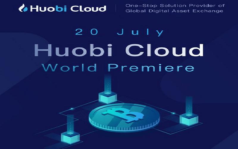 O Huobi Group anunciou o lançamento da plataforma Huobi Cloud, que permite aos usuários criar suas próprias plataformas de negociação por meio de recursos da corretora Huobi.