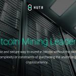 Hut 8 e BitFury abrirão novo centro de dados para mineração de Bitcoin