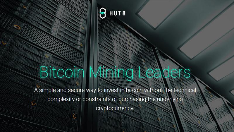 A empresa Hut 8 Mining Corp. anunciou a conclusão da construção de uma plataforma para mineração de Bitcoin denominada Mining CMH Facility, com 40 centros de dados BlockBox em Medicine Hat.