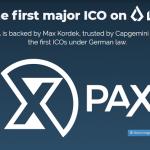 Anunciada primeira grande ICO baseada na Blockchain Lisk