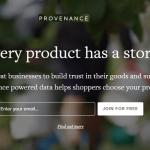 Peter Gabriel investe em startup Provenance