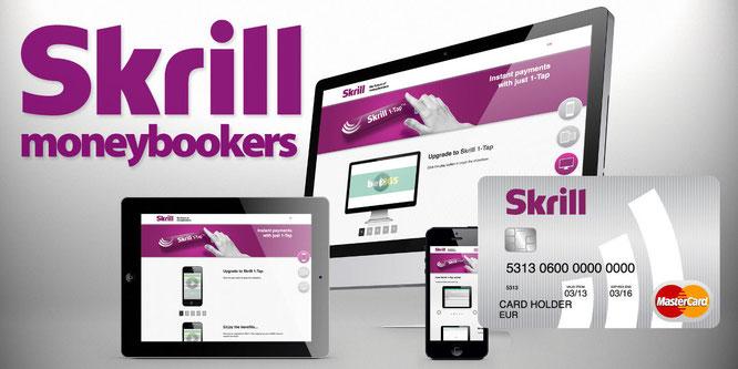 A Skrill, uma das carteiras digitais mais populares do mundo, anunciou uma nova funcionalidade: agora os usuários podem comprar e vender instantaneamente criptomoedas, incluindo Bitcoin, Bitcoin Cash, Ethereum e Litecoin.