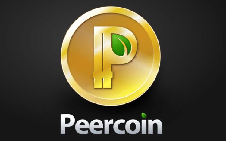 A Peecoin (PPC), moeda segura e sustentável, segundo definição dos próprios desenvolvedores, foi a primeira criptomoeda a aplicar o conceito de proof-of-stake ( PoS - prova de participação).