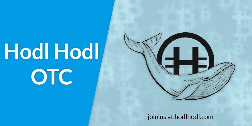 HodlHodl, uma corretora criptomonetária P2P baseada na Letônia, anunciou sua intenção de lançar uma plataforma OTC com endereços escrow não custodiais para a negociação segura de grandes volumes.