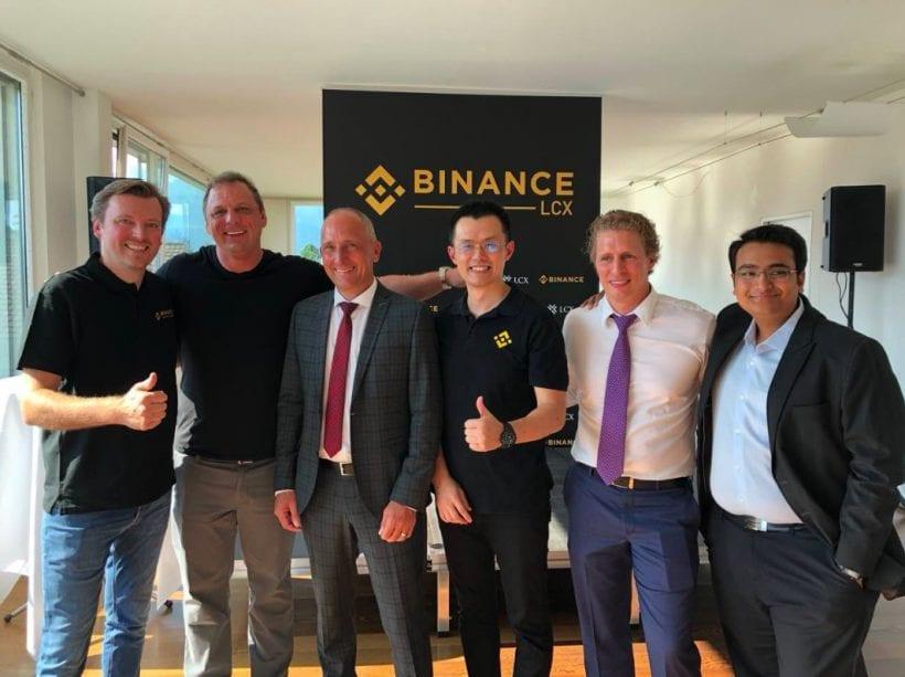 As corretoras Binance e a LCX, do principado de Liechtenstein, anunciaram o lançamento de uma nova plataforma de negociação denominada Binance LCX, que funcionará dentro da jurisdição do principado de Liechtenstein.