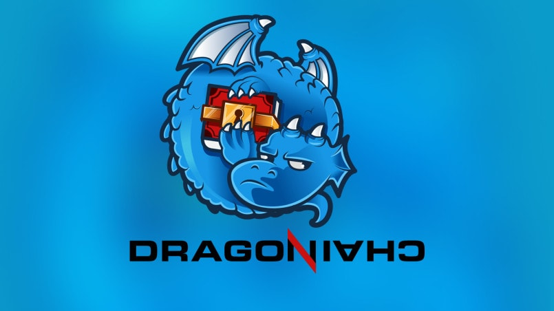 A DragonChain, criada com o intuito de facilitar a integração de negócios na blockchain surgiu inicialmente como um projeto da Disney.