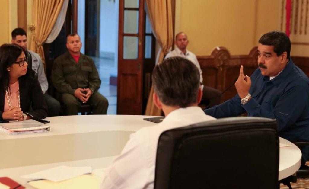 Maduro ligará preços e salários à El Petro. BTCSoul.com