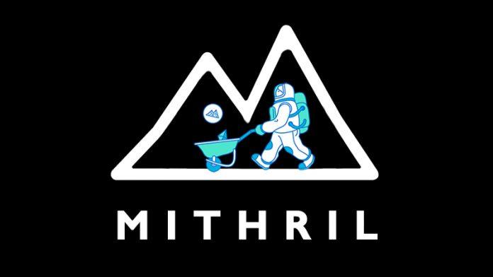 Mithril - plataforma de mídia social que gera recompensa