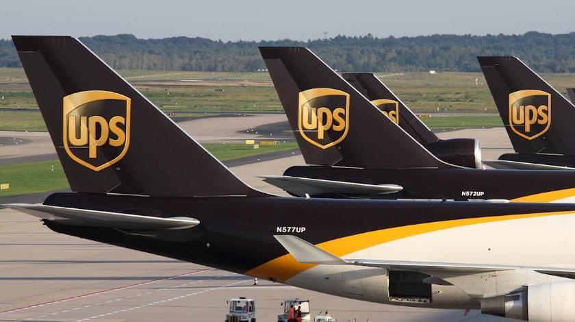 A United Parcel Service (UPS), gigante de logística dos EUA, solicitou uma patente que descreve o uso da tecnologia de Blockchain no rastreamento de encomendas em todo o mundo.