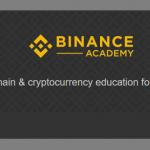 Binance criará base on-line de conhecimento sobre criptomoedas e Blockchain