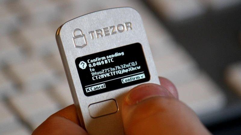 Carteiras físicas – assinando transações de forma segura com apenas um clique. BTCSoul.com