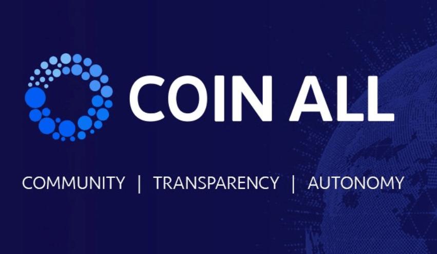"""A corretora OKEx anunciou o lançamento de uma plataforma para negociação de criptomoedas denominada CoinAll, que opera de acordo com o esquema """"white label""""."""