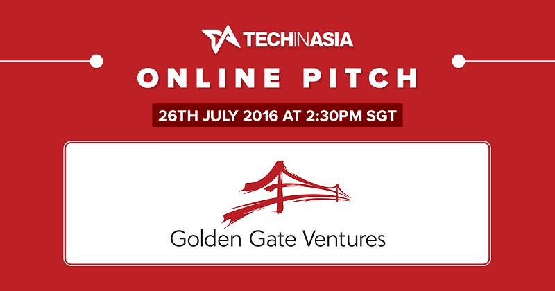 A Golden Gate Ventures, com sede em Singapura, anunciou o lançamento de um fundo criptomonetário de risco com um capital registrado de US$10 milhões