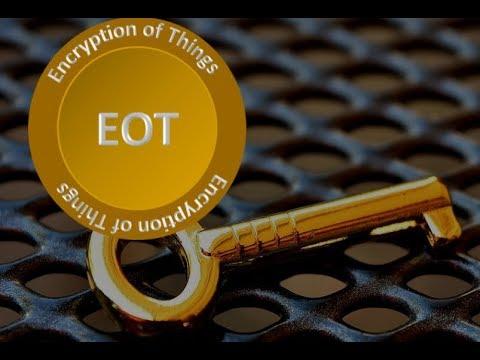 A plataforma EOT completou o estágio privado de venda de tokens, arrecadando mais de US$5 milhões em investimentos.