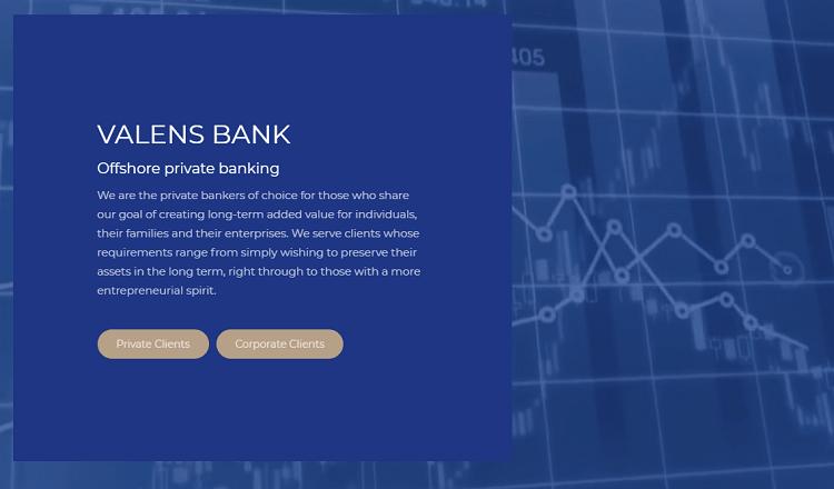 O banco alemão offshore Valens Bank assinou um acordo com a empresa Blocktrade Technology Ltd. (BTT), da Suécia, sobre o uso do software Crypto Trading Toolbox para negociação de criptomoedas.
