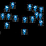 OKCoin lança negociações de criptomoedas em 20 estados americanos