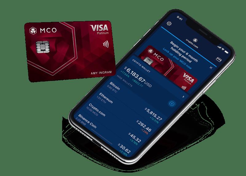 A Monaco, plataforma criptomonetária de pagamento sediada em Hong Kong e desenvolvedora do token de mesmo nome (MCO), anunciou a conclusão de seu re-branding e a migração para o novo site Crypto.com.