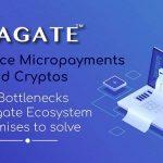 E-commerce, Micropagamentos e Criptos – 5 obstáculos que o ecossistema Agate promete resolver
