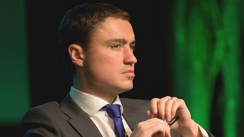 Taavi Rõivas, que ocupou o cargo de chefe do governo da Estônia em 2014-2016, tornou-se membro do conselho consultivo da startup Lympo.
