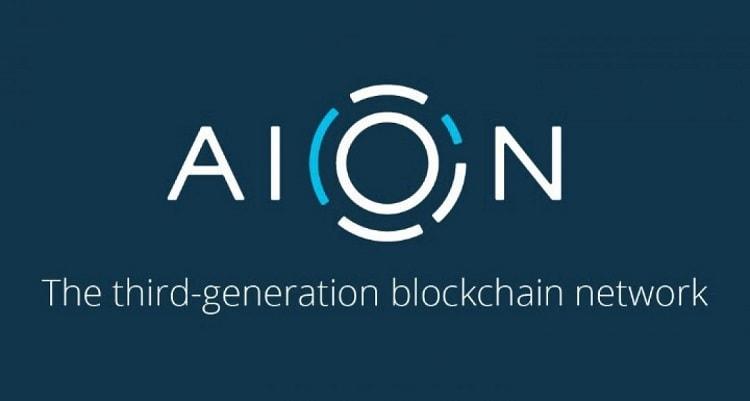 Em junho deste ano, o Aion informou a transição formal de suas operações da Nuco Global para a Fundação Aion, através de sua página no Medium.