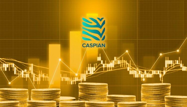 Representantes da plataforma Caspian, focada na gestão de ativos criptomonetários, anunciaram uma parceria com a Coinbase.