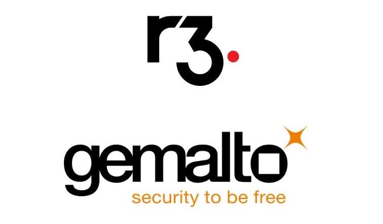 A Gemalto, empresa holandesa de tecnologia, introduziu um aplicativo móvel para identificação digital (Trust ID Network) baseado na plataforma Corda, do consórcio R3.