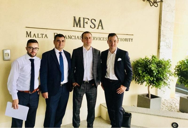 A startup Waves começou negociações com autoridades de Malta a respeito da tokenização de ativos financeiros e início de sua operação no país.