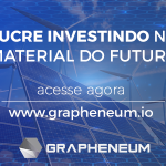 Grapheneum Promete ser o Token do Futuro