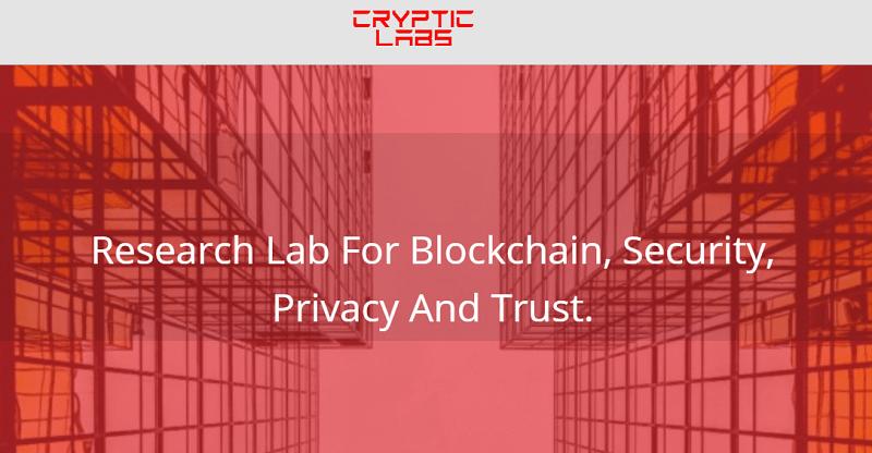 A Cryptic Labs, empresa aceleradora de Blockchain e de pesquisa, anunciou que dois ganhadores do Prêmio Nobel de Economia agora fazem parte de sua equipe de conselheiros.