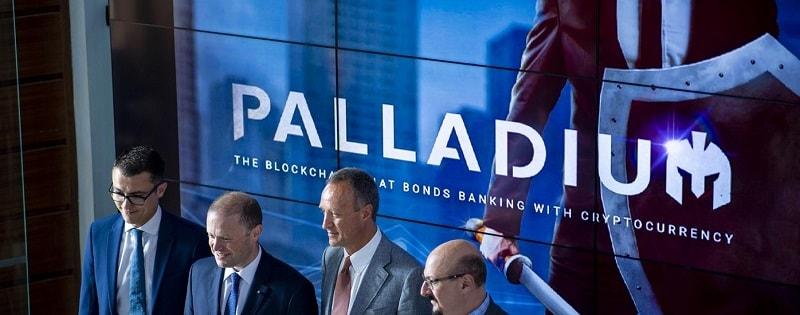 A corretora Bittrex investiu na empresa maltesa de Blockchain, a Palladium, tornando-se proprietária de uma participação de 10% na empresa.