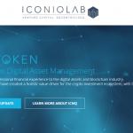 Conhecendo o Token ICNQ, da Iconiq Lab