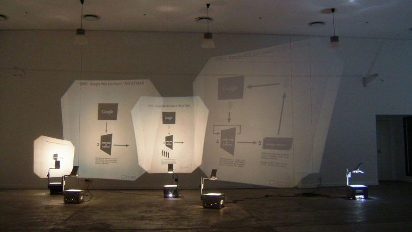 """No dia 18 de outubro na galeria """"Museu Elétrico em Rostokino"""", de Moscou, será aberta a exposição """"Dinheiro Fácil"""", em que artistas contemporâneos tentaram repensar os conceitos básicos do mercado de ativos digitais."""