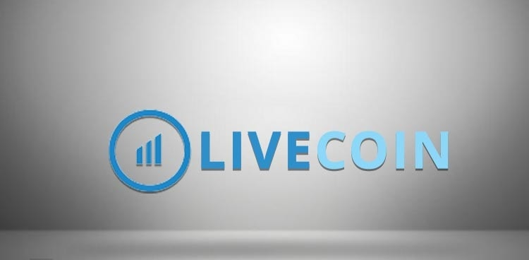 """Devido a """"problemas críticos com servidores"""", a Livecoin suspendeu temporariamente a entrada e saída de fundos da plataforma."""