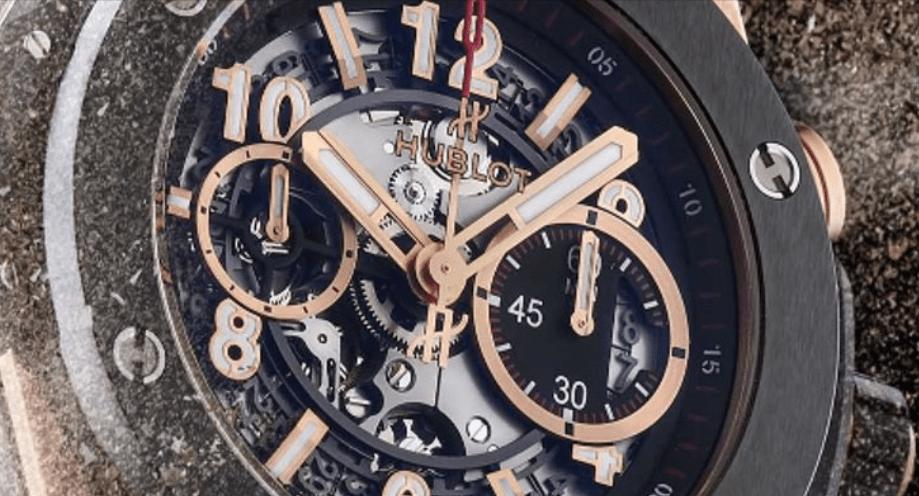 A empresa suíça Hublot lançará um novo modelo de relógio para comemorar uma década do Bitcoin.