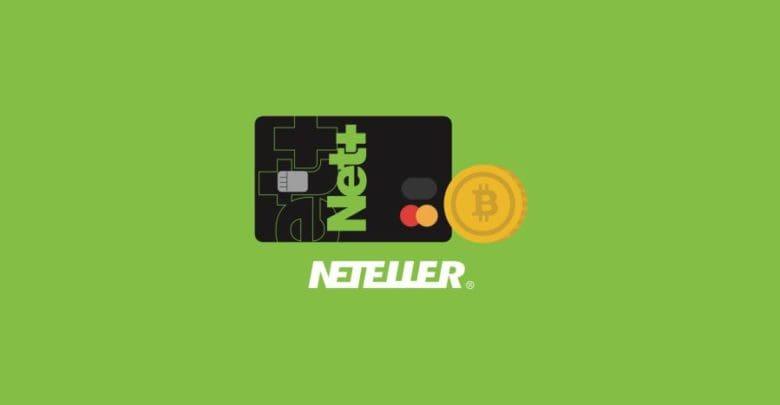 Sistema Neteller adiciona possibilidade de comprar e vender criptomoedas