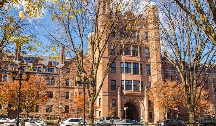 A mundialmente famosa Yale University tornou-se um dos investidores de um fundo criptomonetário com ativos no valor de US$400 milhões.