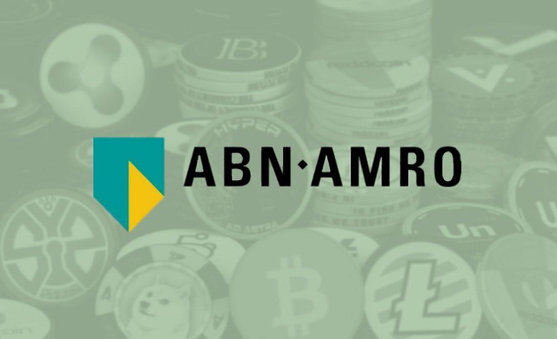 abn amro criptomoeda wallet carteira