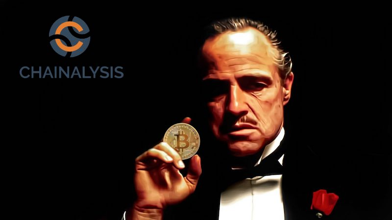 hacker bitcoin grupo chainalysis