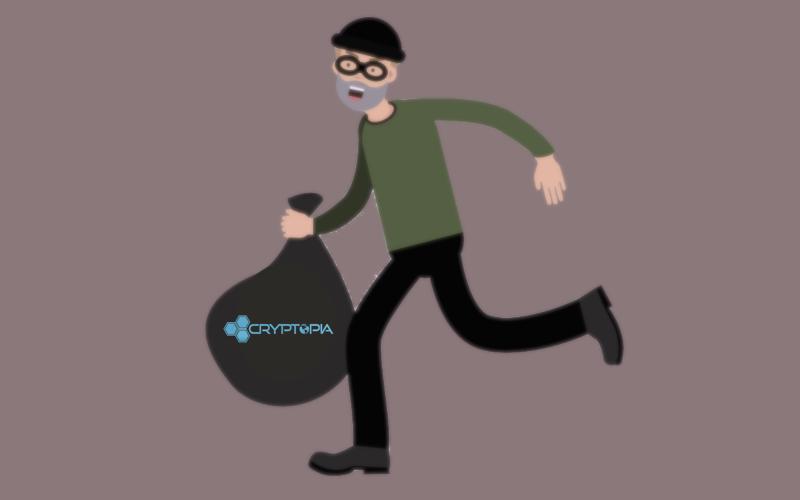 hacker cryptopia