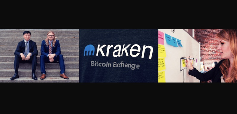 kraken exchange corretora legal
