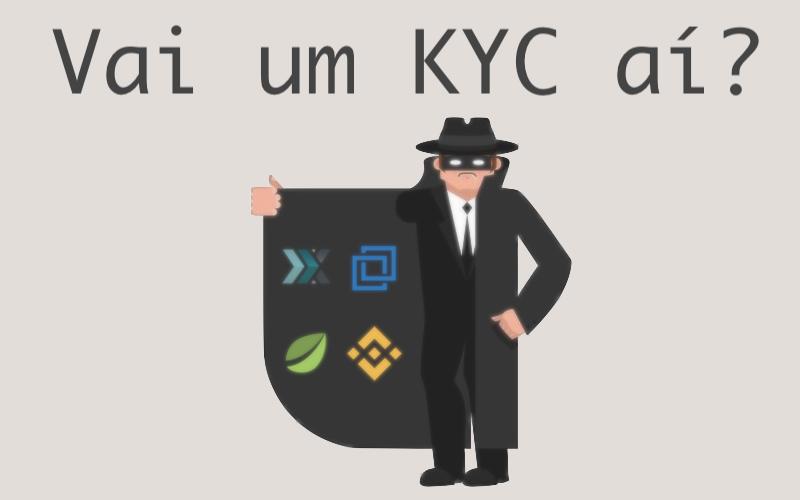 kyc binance poloniex bittrex bitfinex