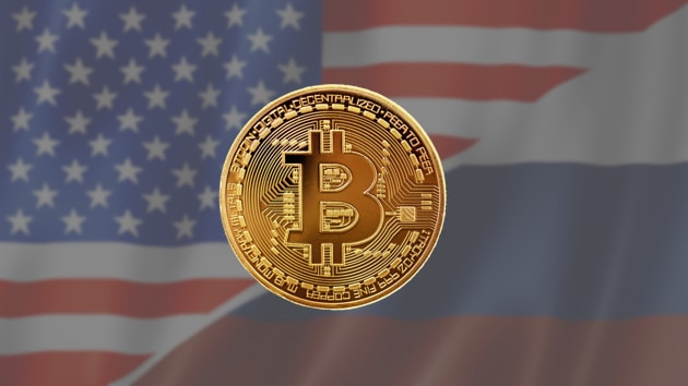 russia eua bitcoin