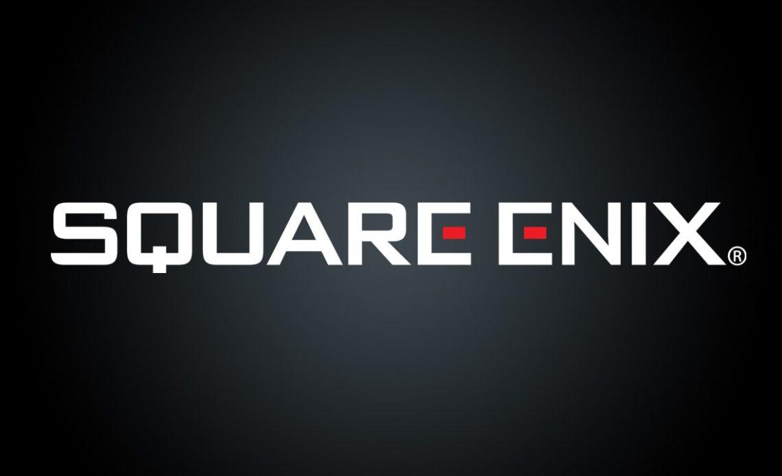 square enix blockchain