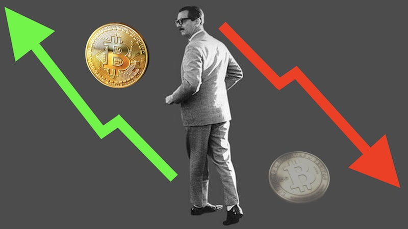 btc bitcoin preço janio
