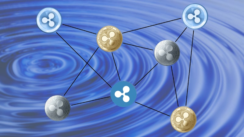 ripple decentralizacao xrp
