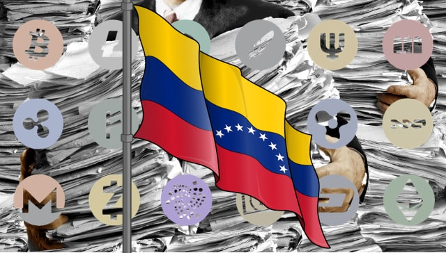 venezuela criptomoedas regulamentacao burocracia