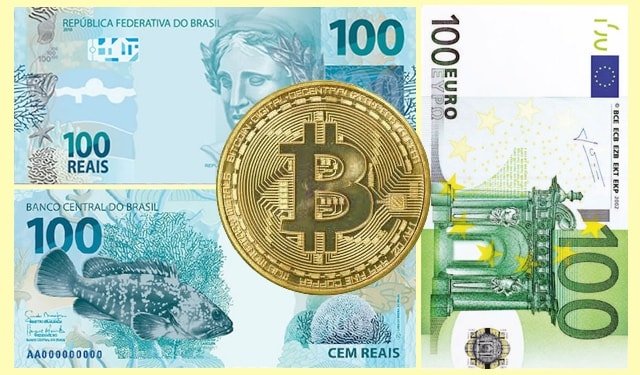 euro bitcoin eur btc real brl