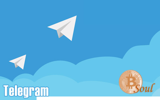 telegram Btcsoul