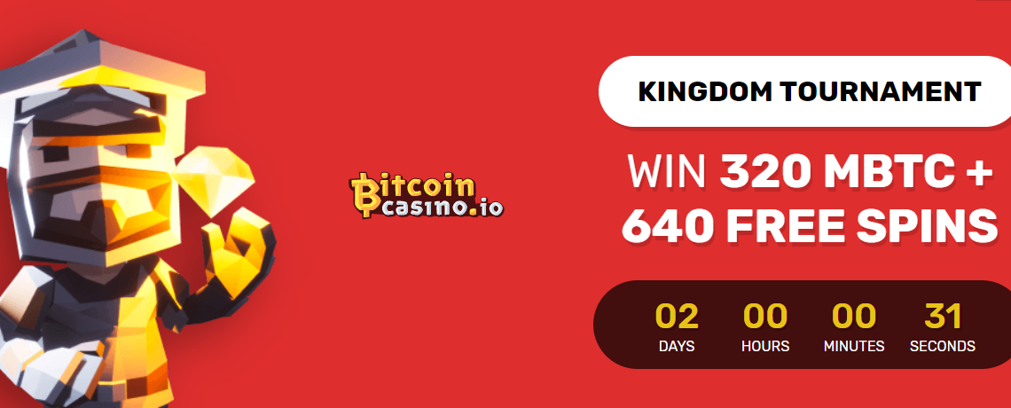 kingdom bitcoin casino
